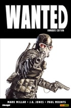 Wanted Omnibus (Collection) by Mark Millar