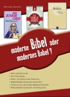 Moderne Bibel oder modernes Babel by Michael Kotsch