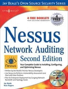 Nessus Network Auditing by Russ Rogers
