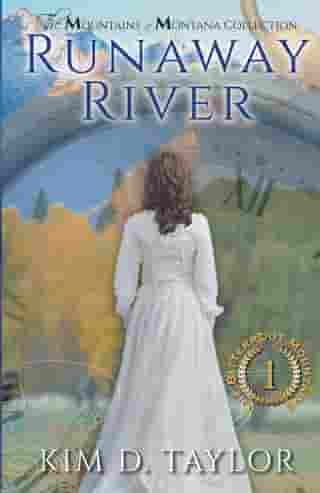 Runaway River by Kim D Taylor