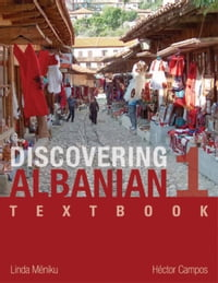 Discovering Albanian I Textbook