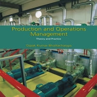 Production and Operations Management: Theory and Practice