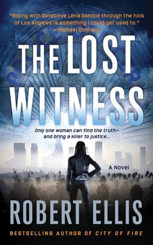 The Lost Witness: A Novel