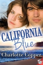 California Blue by Charlotte Copper