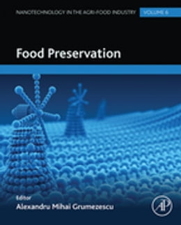 Book Food Preservation by Alexandru Grumezescu