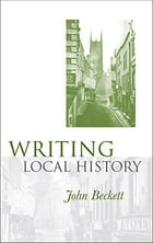 Writing local history by John Beckett