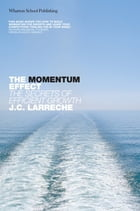 The Momentum Effect: The secrets of efficient growth by Jean Claude Larreche