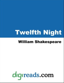 Book Twelfth Night by Shakespeare, William