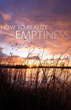 How to Realize Emptiness Cover Image
