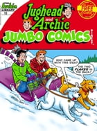 Jughead and Archie Comics Double Digest #10 by Archie Superstars