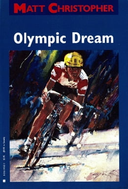 Book Olympic Dream by Matt Christopher