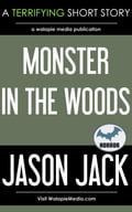 1230000260671 - Jason Jack: Monster in the Woods - Buch