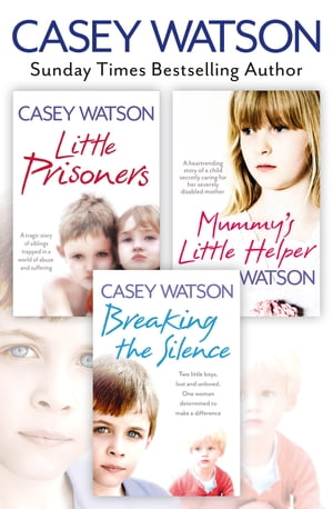 Breaking the Silence,  Little Prisoners and Mummy?s Little Helper 3-in-1 Collection