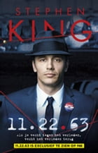 11.22.63 (22-11-1963) by Stephen King