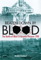 Beaten Down by Blood by Michele Bomford