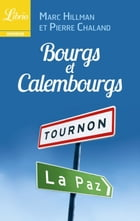 Bourgs et Calembourgs by Pierre Chaland