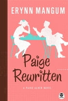 Paige Rewritten: A Paige Alder Novel