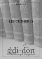 Les Chimères by Nerval