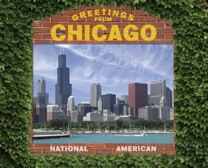 Greetings from Chicago by Dominic Couzens