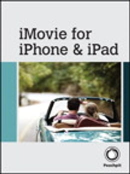 Book iMovie for iPhone and iPad by Brendan Boykin