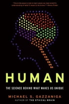 Human Cover Image