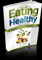Eating Healthy by Anonymous
