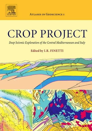 CROP Project: Deep Seismic Exploration of the Central Mediterranean and Italy