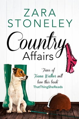 Book Country Affairs (The Tippermere Series) by Zara Stoneley