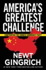 America's Greatest Challenge Cover Image