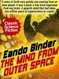 The Mind from Outer Space 2fd83a85-580d-4697-853f-7cd4dedca79a