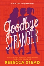 Goodbye Stranger Cover Image