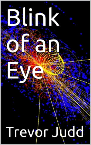 Blink of an Eye (The Phenomenon #3)