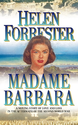 Book Madame Barbara by Helen Forrester
