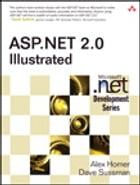 ASP.NET 2.0 Illustrated by Alex Homer