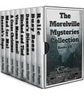 The Morelville Mysteries Collection cb1af8d3-61b1-46e7-9329-dd45678176b7