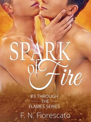 Spark of Fire by F.n. Fiorescato