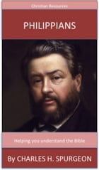 Philippians by Charles H. Spurgeon