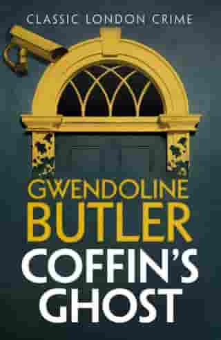 Coffin's Ghost by Gwendoline Butler