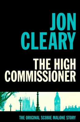 Book The High Commissioner by Jon Cleary