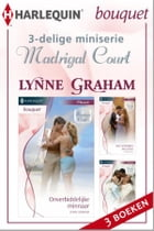 Madrigal Court by Lynne Graham