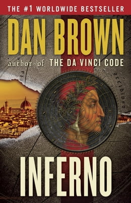 Book Inferno: A Novel by Dan Brown
