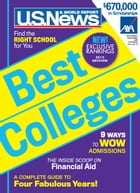Best Colleges 2015