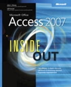 Microsoft Office Access 2007 Inside Out
