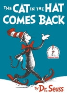 The Cat in the Hat Comes Back Cover Image