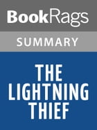 The Lightning Thief by Rick Riordan l Summary & Study Guide by BookRags