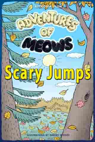 Adventures of Meows: Scary Jumps