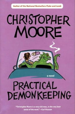 Book Practical Demonkeeping by Christopher Moore