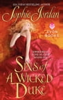 Sins of a Wicked Duke Cover Image