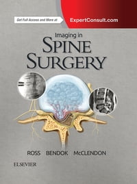 Imaging in Spine Surgery E-Book