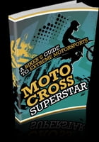 Motocross Superstar by Anonymous